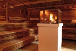 jak korzystać z sauny