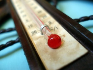 Temperatura ciała